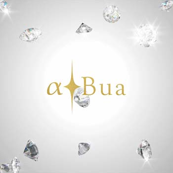 α-Bua – H.A.L. Spheria II ~WATER-JEWEL~