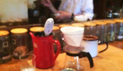 マスタリング道 ~ コーヒー屋さんに学ぶ