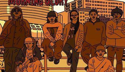 2020年東京を彩るHipHopクルー『GoodMorning』マスタリング